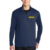 Mens Lightweight 1/4 Zip